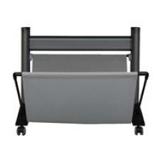 HP - Support pour imprimante - pour DesignJet T1100, T1120, T610, T620, T770, T790, Z2100, Z3100, Z3200