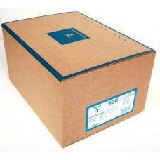 Enveloppe Adhéclair 162x229 90g Blanc avec Fenêtre cristal 45 * 100 - PEFC