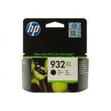 HP 932XL - à rendement élevé - noir - originale - cartouche d'encre  ( CN053AE)