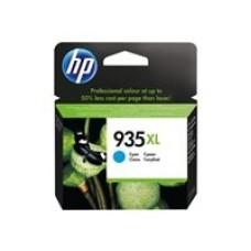 HP 935XL - Cyan - original - cartouche d'encre - À rendement élevé  ( C2P24AE#BGX )