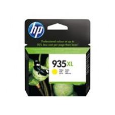 HP 935XL - Jaune - original - cartouche d'encre - À rendement élevé  (C2P26AE#BGX)