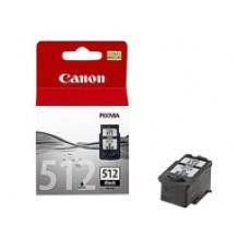 Canon PG-512 - Noir - original - cartouche d'encre - pour PIXMA MP230, MP237, MP252, MP258, MP270, MP280, MP282, MP499, MX350, MX360, MX410, MX420