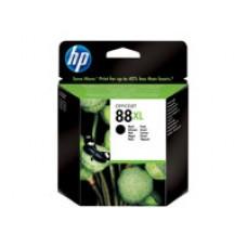 HP 88XL - À rendement élevé - noir - original - cartouche d'encre ( C9396AE )