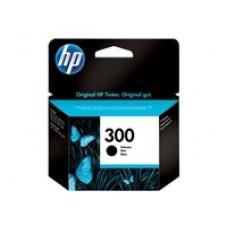 HP 300 - Noir - original - cartouche d'encre ( CC640EE#UUS )