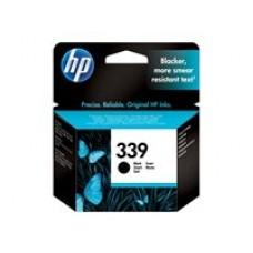 HP 339 - Noir - original - cartouche d'encre ( C8767EE#UUS )