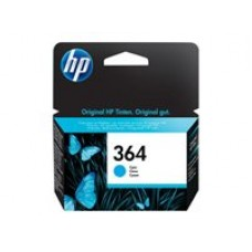 HP 364 - Cyan - original - cartouche d'encre ( CB318EE#BA1 )