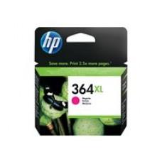 HP 364XL - À rendement élevé - Magenta - original - cartouche d'encre ( CB324EE#BA1 )