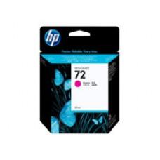 HP 72 - Magenta - original - cartouche d'encre - (C9399A)