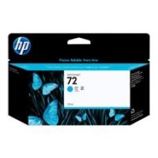 HP 72 XL - Cyan - original - cartouche d'encre - (C9371A)