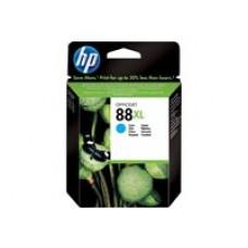 HP 88XL - À rendement élevé - cyan - original - cartouche d'encre ( C9391AE )