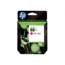 HP 88XL - À rendement élevé - magenta - original - cartouche d'encre ( C9392AE )