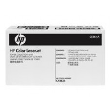 HP - Bac de récupération de toner - pour Color LaserJet CM3530; LaserJet Enterprise 500, color flow MFP M575; LaserJet Pro 500