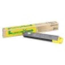 TK-8335Y Toner/jaune Original cartouche de toner pour Taskalfa 3252ci