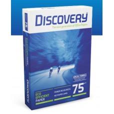 Papier Discovery 75 g/m2 PEFC A4